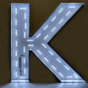 Lichttechnik-LED-Module-Profilbuchstaben-Konstrukta-Werbetechnik