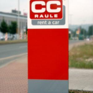 Werbepylon-gerade-CCRaule-Zwickau-Konstrukta-Werbetechnik